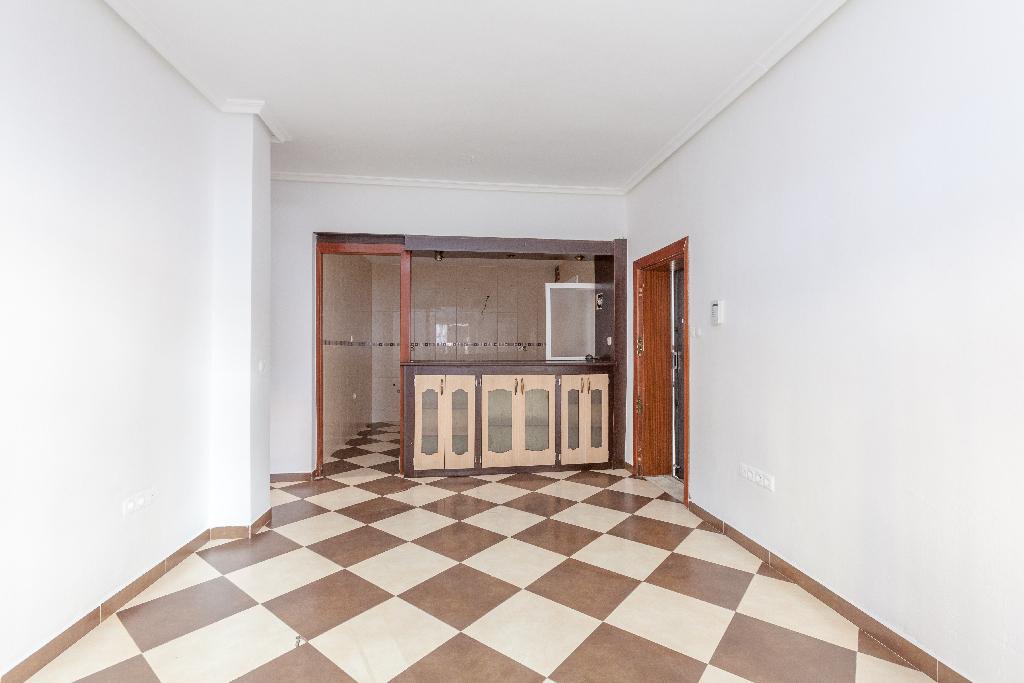 Piso en venta en Almería, Almería, Calle España, 42.000 €, 2 habitaciones, 1 baño, 62 m2