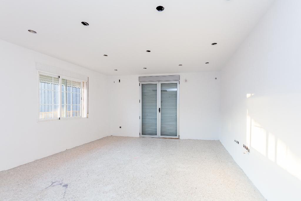 Piso en venta en Casco Antiguo Sur, Atarfe, Granada, Calle Carcel, 50.000 €, 3 habitaciones, 1 baño, 139 m2