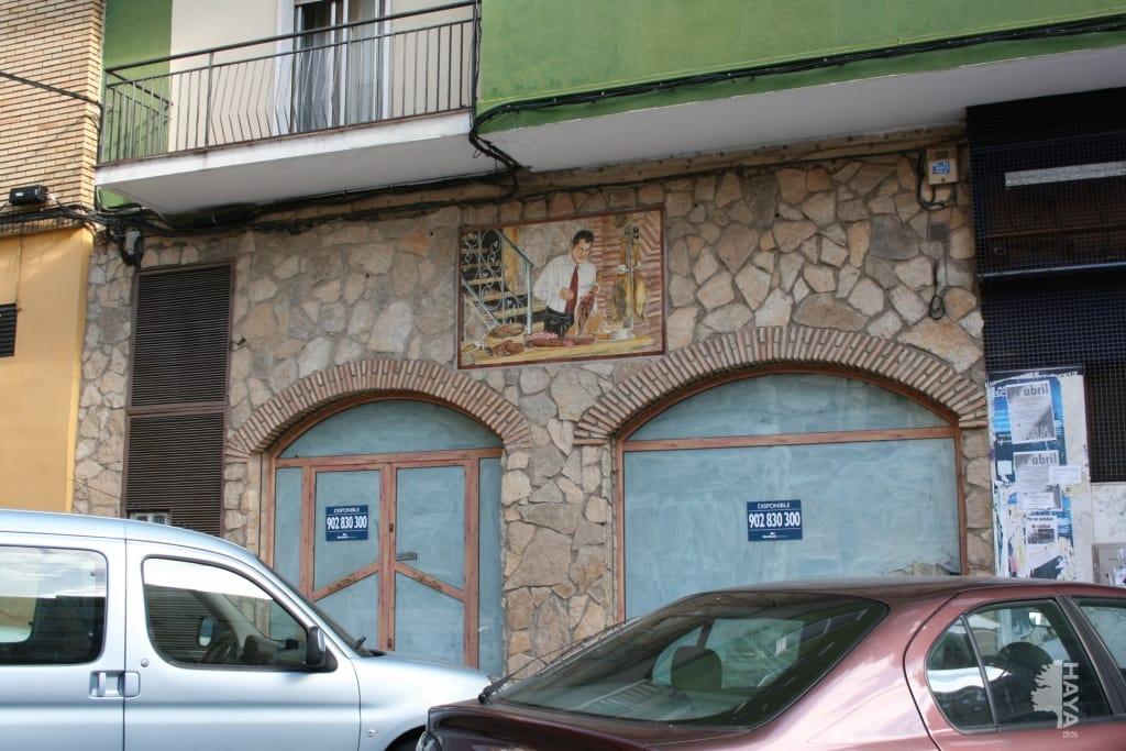 Local en venta en Cáceres, Cáceres, Calle San Vicente de Paul, 101.700 €, 82 m2