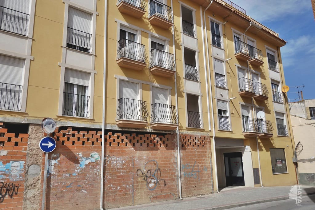 Local en venta en Quintanar de la Orden, Quintanar de la Orden, Toledo, Calle Cohombro, 54.481 €, 94 m2