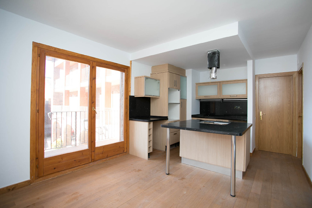 Piso en venta en Soriguera, Lleida, Calle Esglesia, 64.500 €, 1 habitación, 1 baño, 45 m2