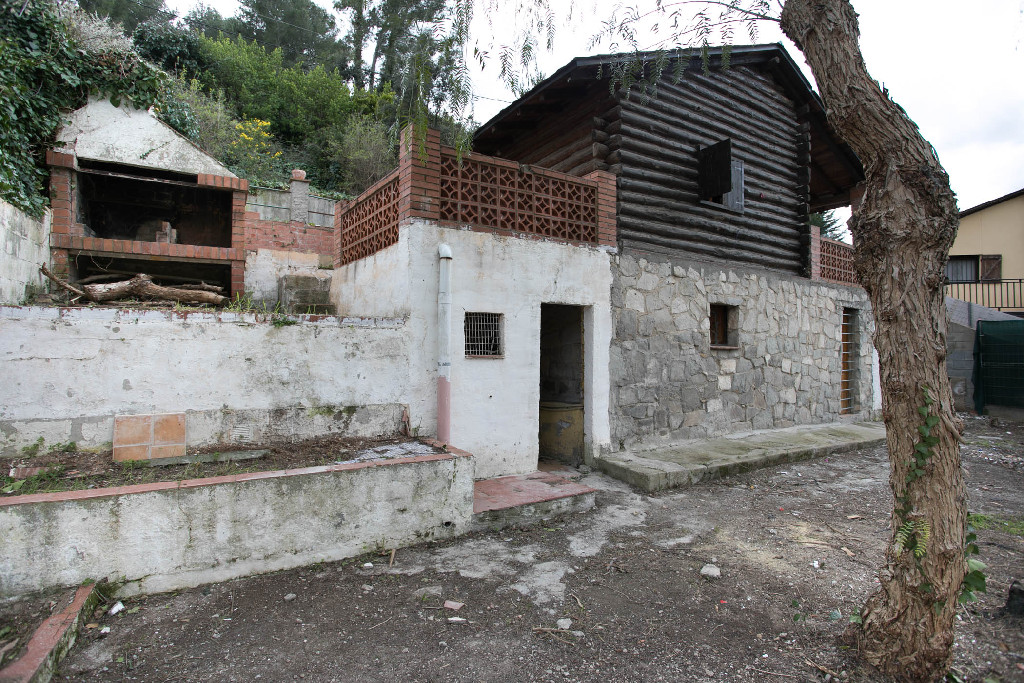 Casa en venta en Piera, Barcelona, Calle del Pi, 73.000 €, 1 habitación, 1 baño, 64 m2