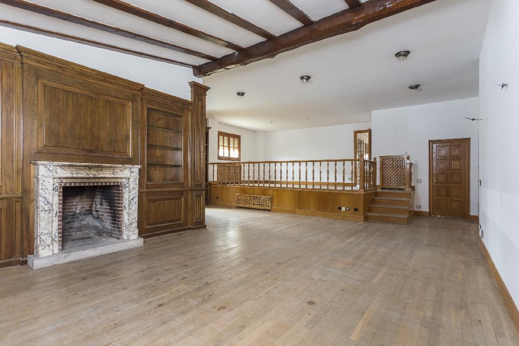 Casa en venta en Alpedrete, Madrid, Calle los Nogales, 521.000 €, 6 habitaciones, 7 baños, 473 m2