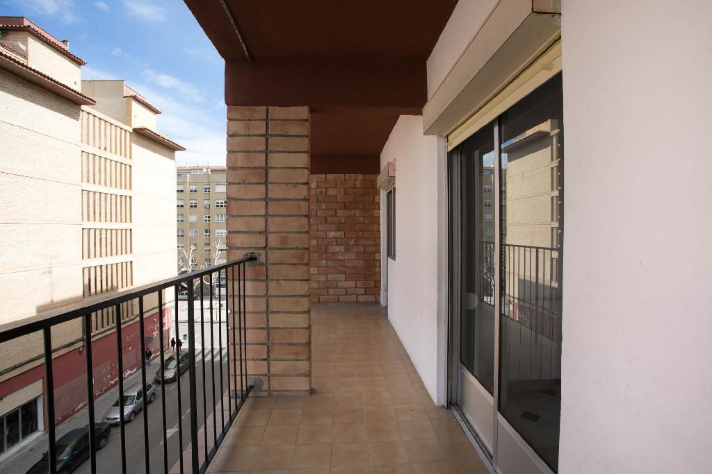 Piso en venta en Piso en Lleida, Lleida, 62.000 €, 3 habitaciones, 1 baño, 92 m2