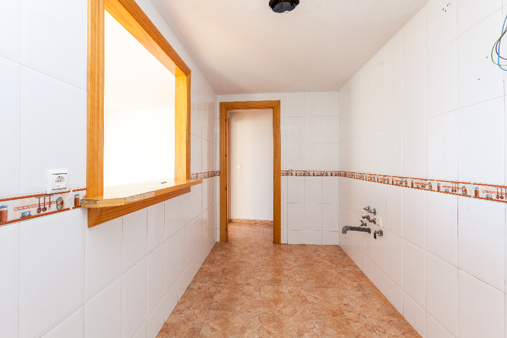 Piso en venta en Polopos, Polopos, Granada, Calle El Cerro, 44.000 €, 3 habitaciones, 1 baño, 78 m2