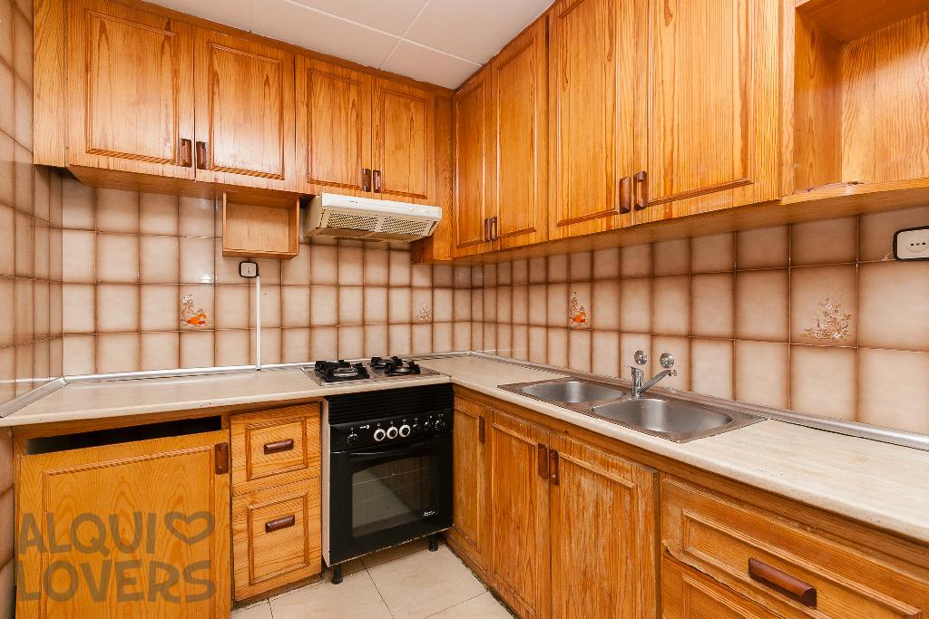 Piso en venta en Sabadell, Barcelona, Calle Archidona, 92.500 €, 3 habitaciones, 1 baño, 78 m2