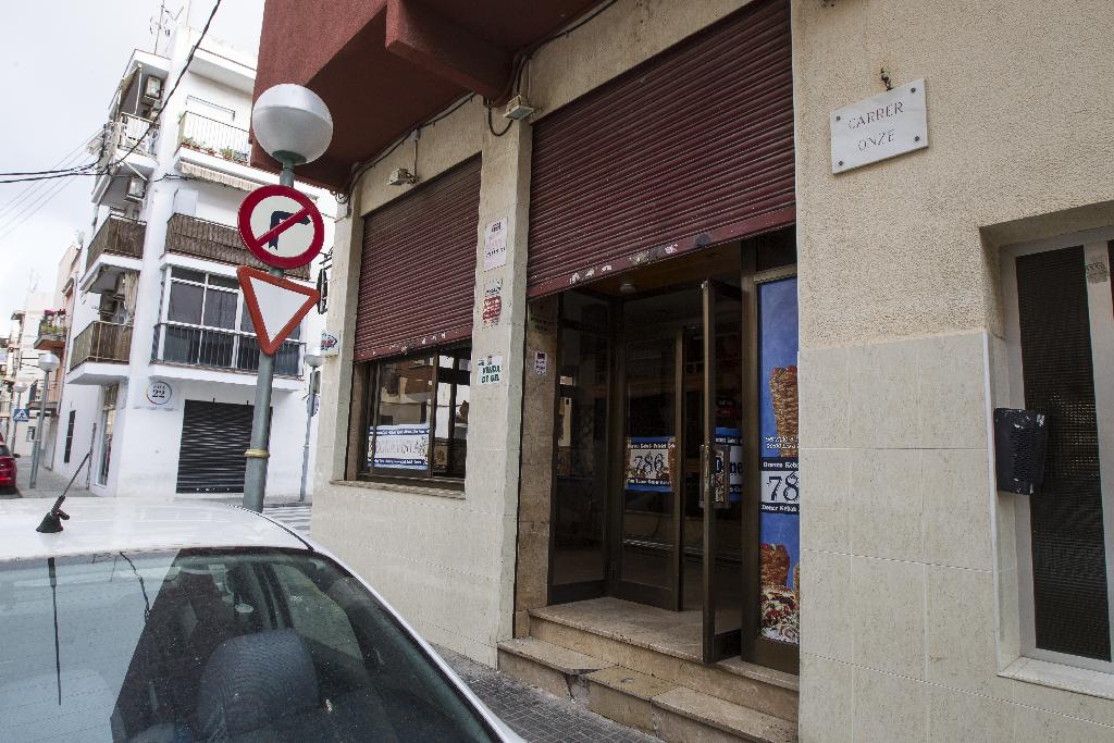 Local en venta en Local en Tarragona, Tarragona, 42.000 €, 66 m2