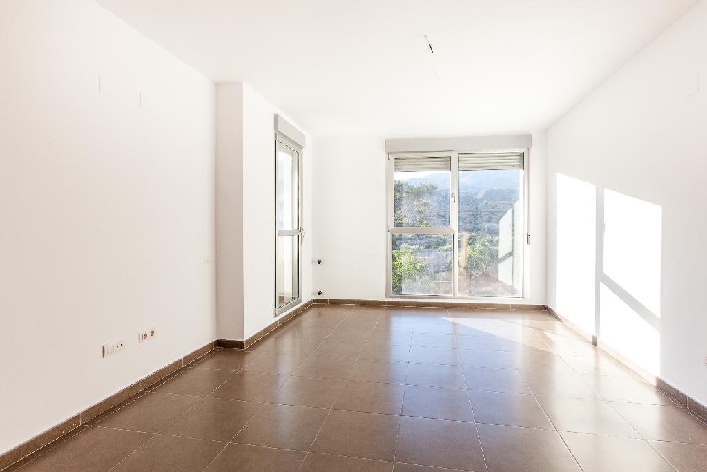 Piso en venta en Alcoy/alcoi, Alicante, Calle Espejo, 112.000 €, 3 habitaciones, 2 baños, 105 m2