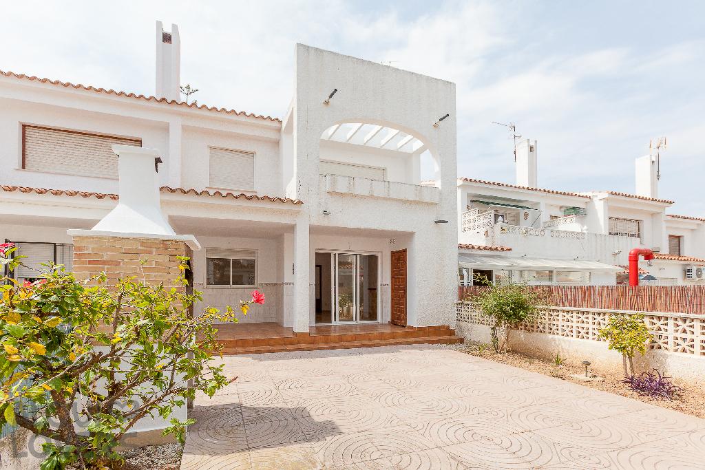 Piso en venta en Calpe/calp, Alicante, Urbanización Calpe Park, 173.000 €, 3 habitaciones, 3 baños, 108 m2