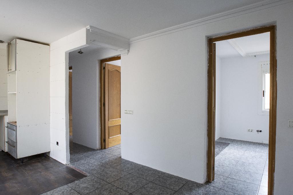 Piso en venta en Piso en Reus, Tarragona, 33.000 €, 3 habitaciones, 1 baño, 58 m2