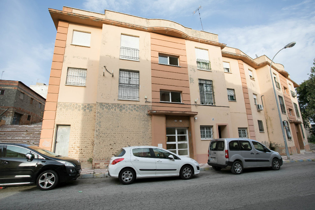 Local en venta en Algeciras, Cádiz, Urbanización los Arcos, 38.000 €, 77 m2