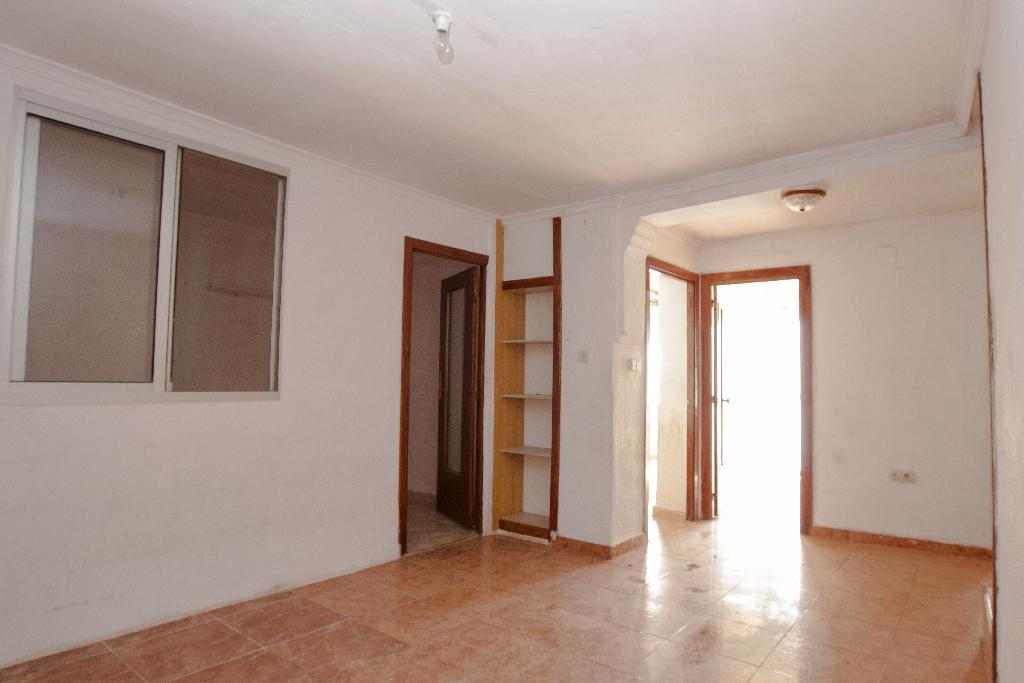 Piso en venta en Roquetes, Tarragona, Calle Unio, 58.000 €, 6 habitaciones, 3 baños, 174 m2