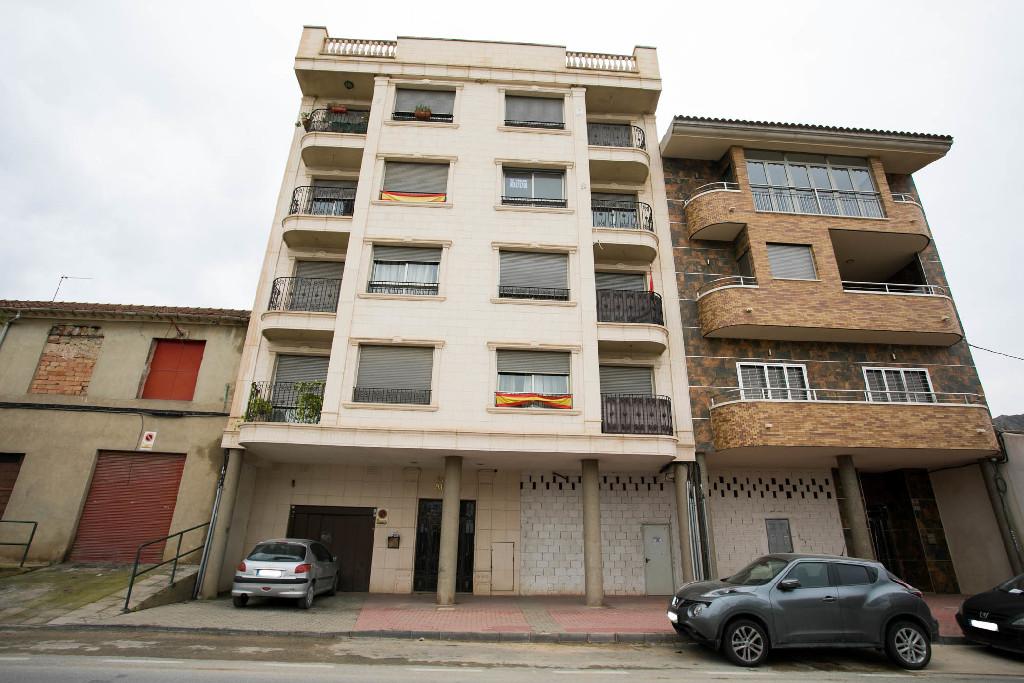 Parking en venta en Pedanía de los Ramos, Murcia, Murcia, Avenida Murcia, 5.400 €, 30 m2