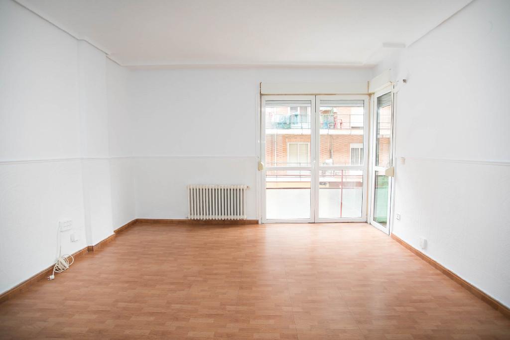 Piso en venta en Albacete, Albacete, Calle Ntra.sra. de la Esperanza, 99.000 €, 3 habitaciones, 2 baños, 109 m2