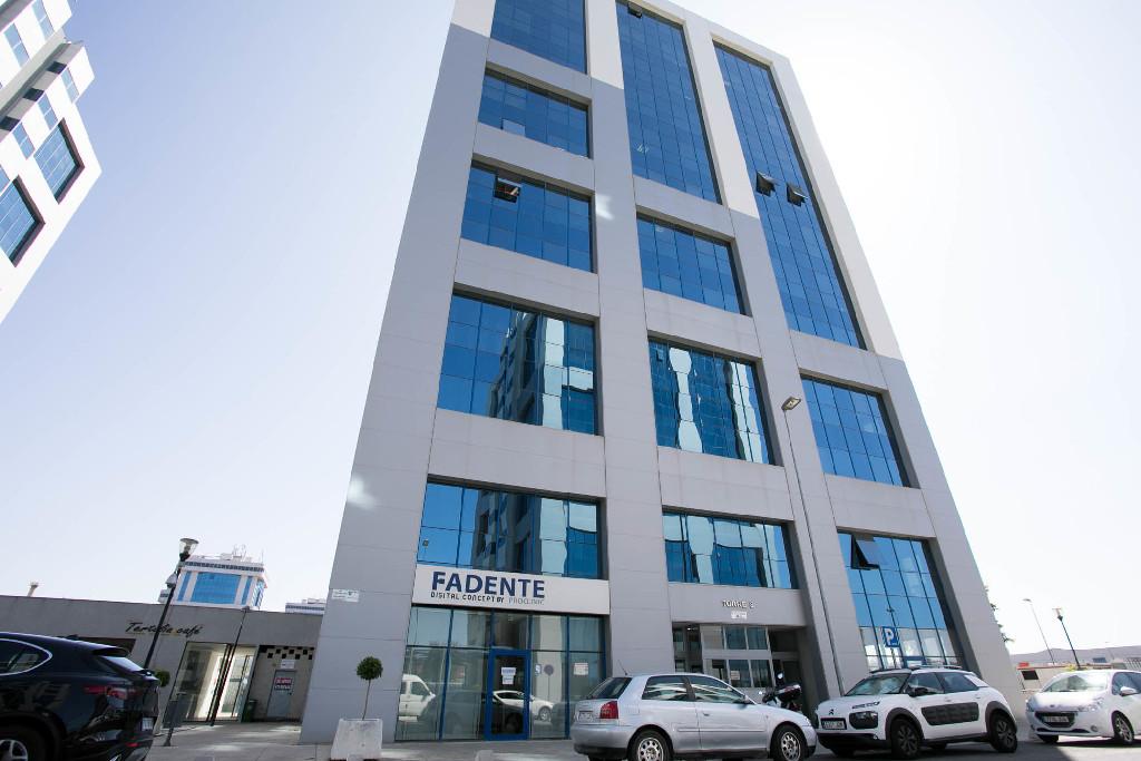 Parking en venta en Sevilla, Sevilla, Calle Arquitectura, 11.000 €, 46 m2