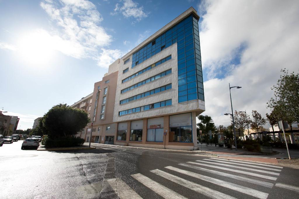 Parking en venta en La Gangosa - Vistasol, Vícar, Almería, Avenida del Prado, 4.300 €, 39 m2