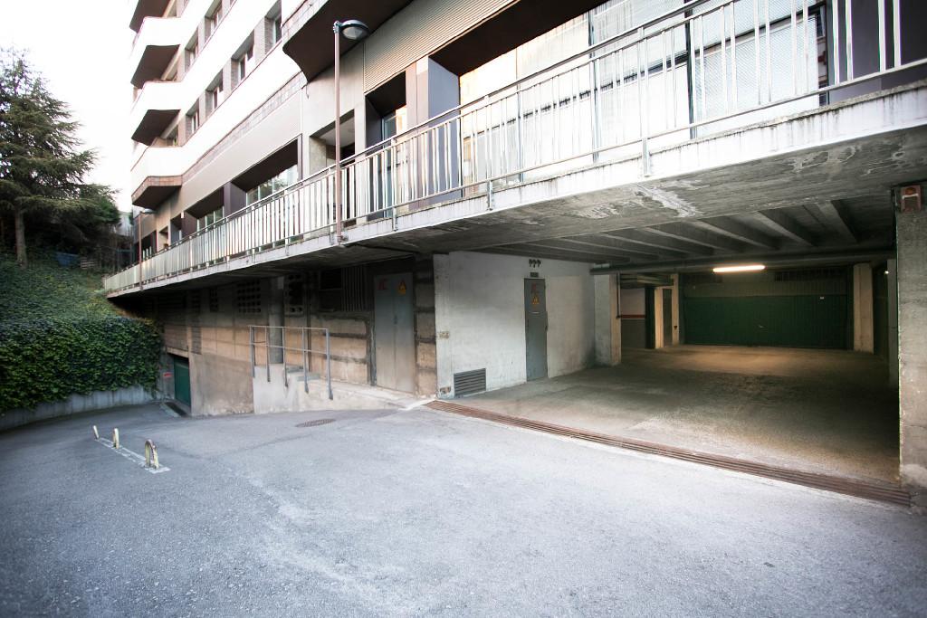 Parking en venta en Centro Y Casco Histórico, Oviedo, Asturias, Calle Martinez Vigil, 8.000 €, 11 m2