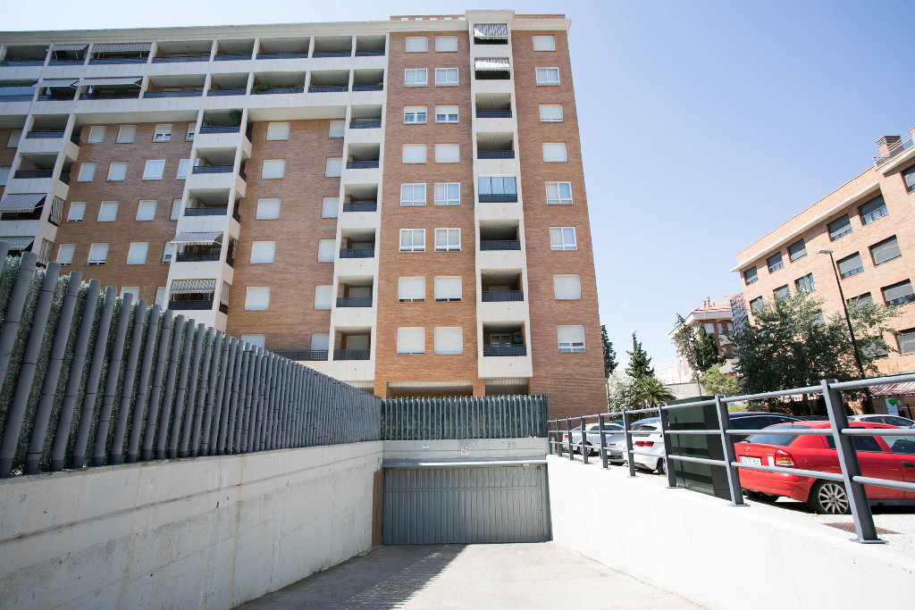 Parking en venta en Zaragoza, Zaragoza, Calle Pilar Miro, 9.000 €, 11 m2