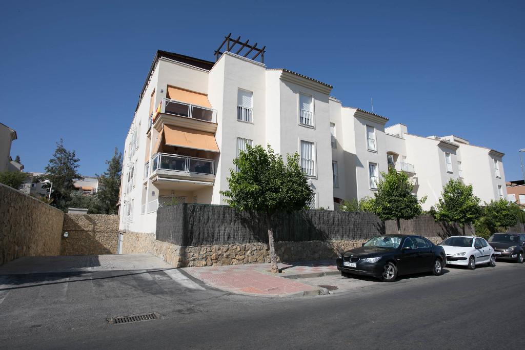 Parking en venta en Tomares, Sevilla, Calle Rosa de Luxemburgo, 9.000 €, 32 m2