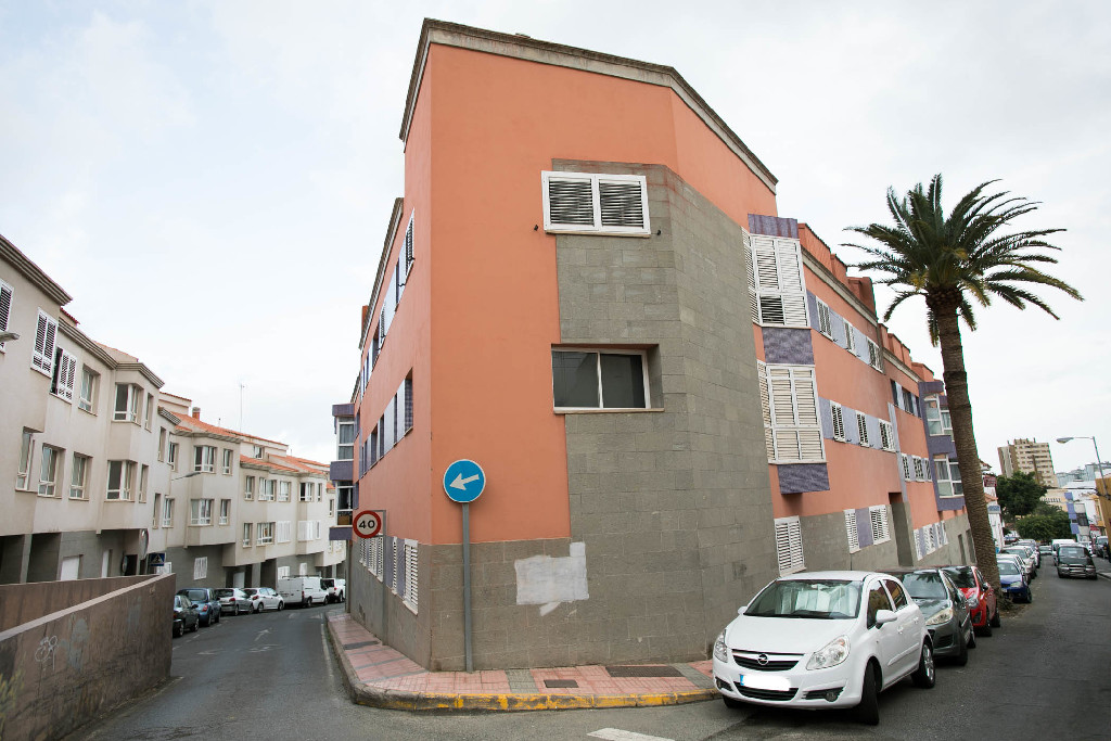 Parking en venta en Parking en Telde, Las Palmas, 6.800 €, 14 m2