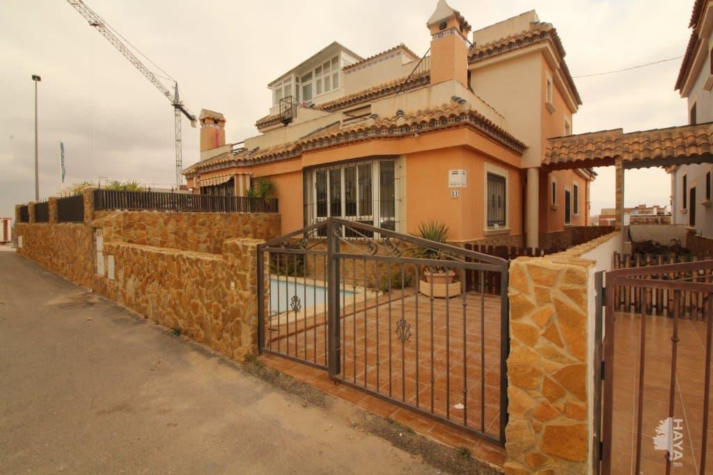 Casa en venta en Orihuela, Alicante, Calle Navia, 133.514 €, 3 habitaciones, 2 baños, 89 m2