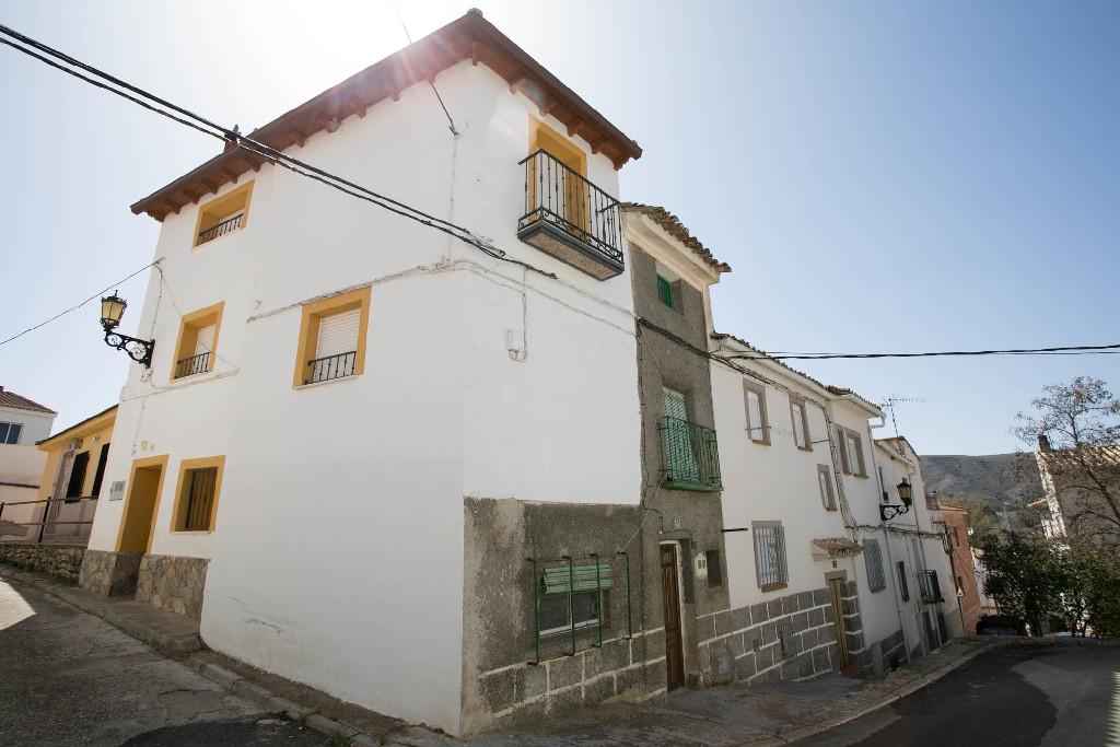 Casa en venta en Buendía, Cuenca, Calle Matadero, 13.500 €, 4 habitaciones, 1 baño, 32 m2