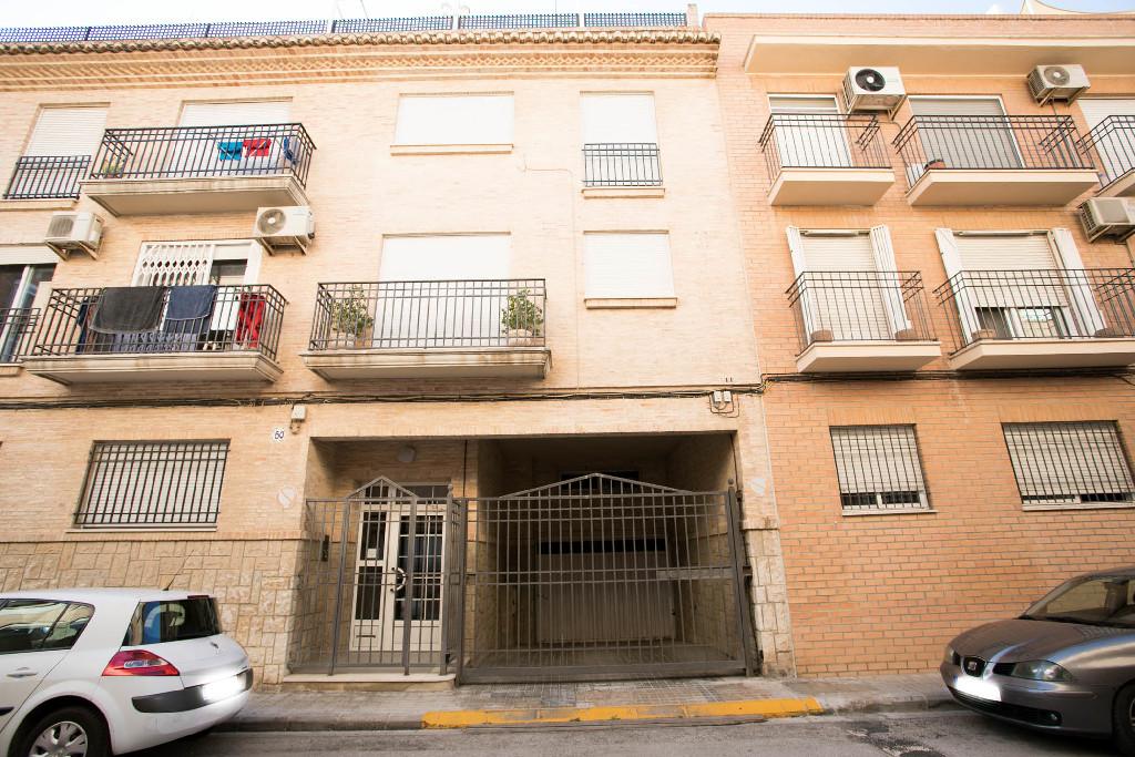 Parking en venta en Pobles del Sud, Valencia, Valencia, Calle Fortuna, 9.500 €, 12 m2