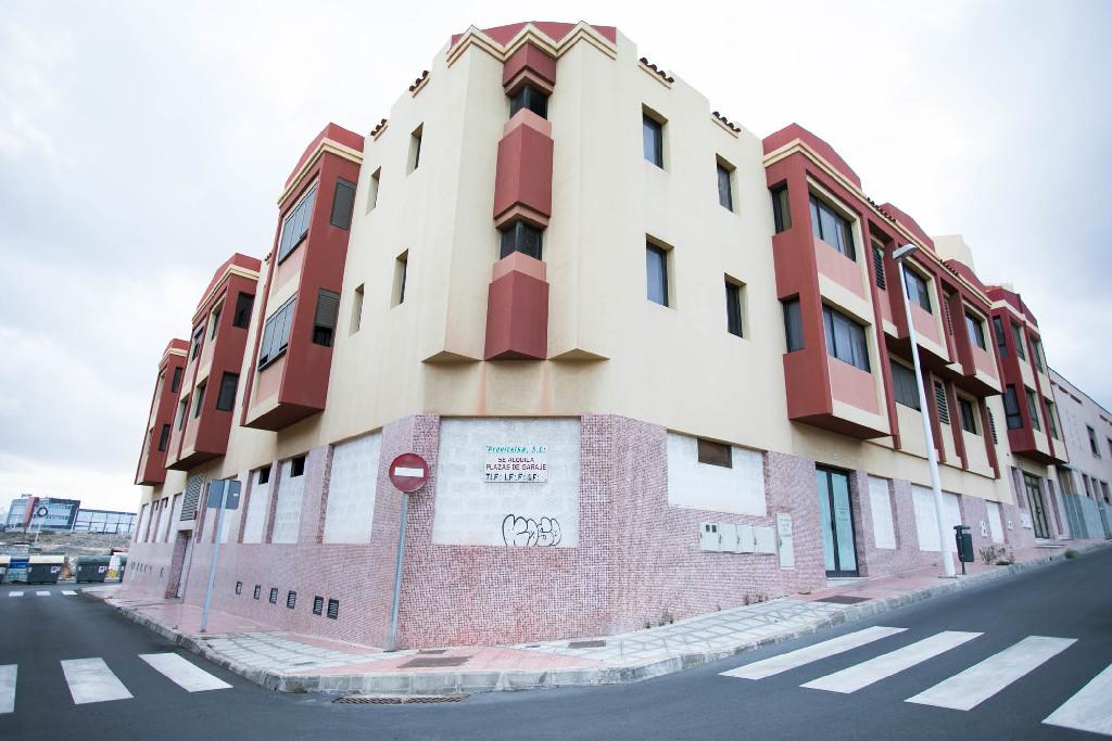 Parking en venta en Telde, Las Palmas, Calle Aremota, 5.500 €, 28 m2