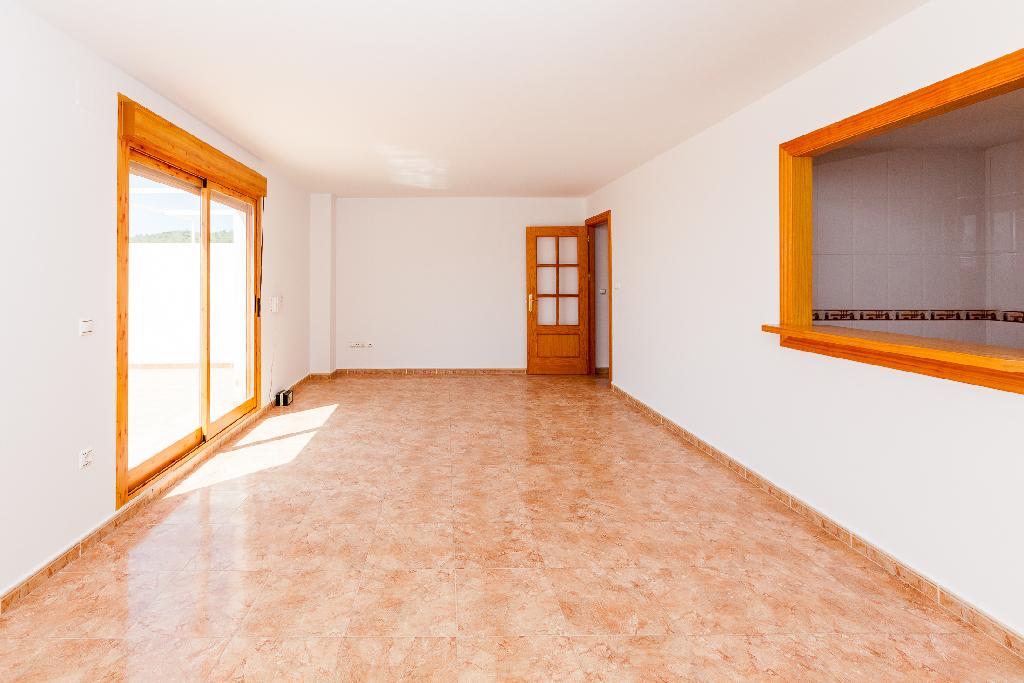 Piso en venta en Polopos, Granada, Calle El Cuarto, 93.500 €, 3 habitaciones, 1 baño, 147 m2