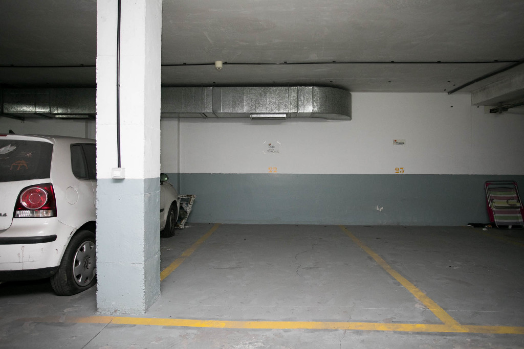 Parking en venta en Parking en Arrecife, Las Palmas, 6.000 €, 27 m2