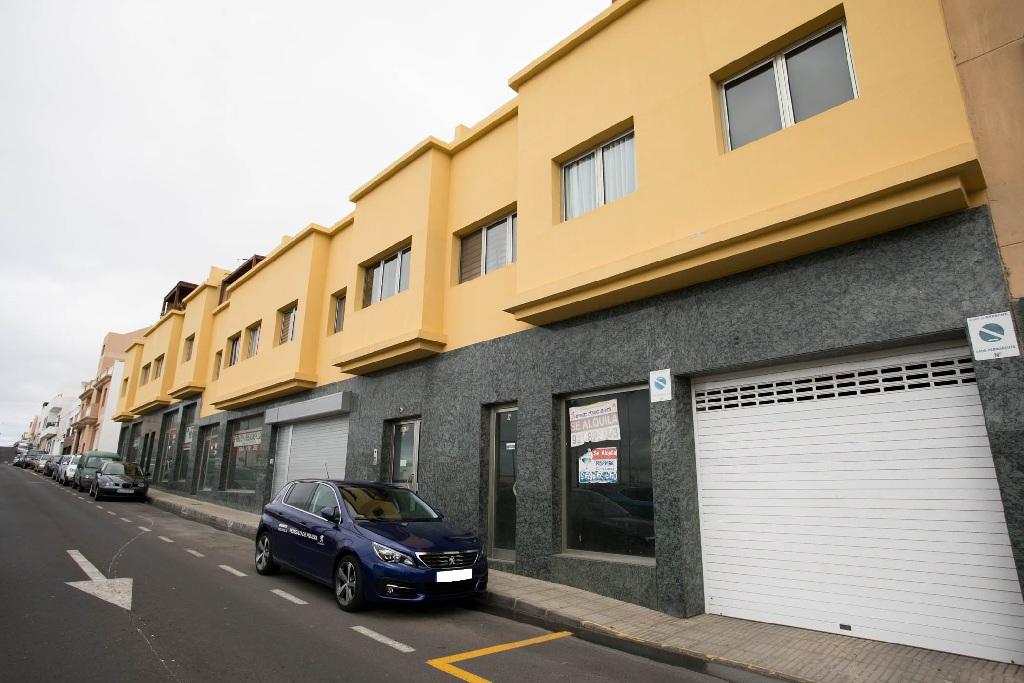 Parking en venta en Altavista, Arrecife, Las Palmas, Calle Andalucia, 7.000 €, 27 m2