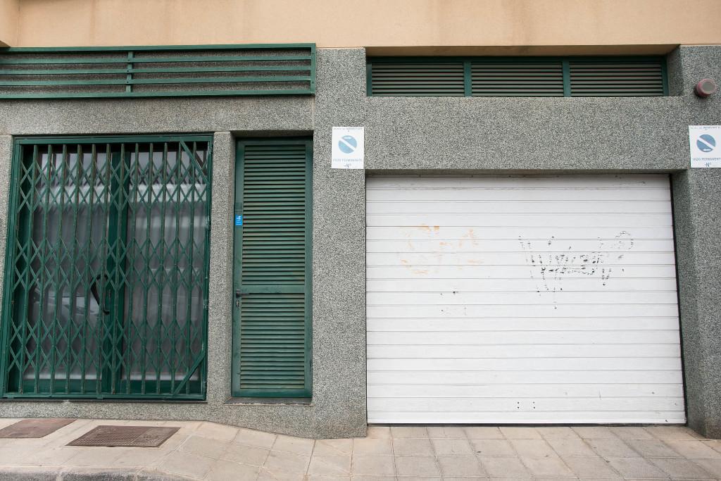 Parking en venta en Parking en Arrecife, Las Palmas, 7.000 €, 27 m2