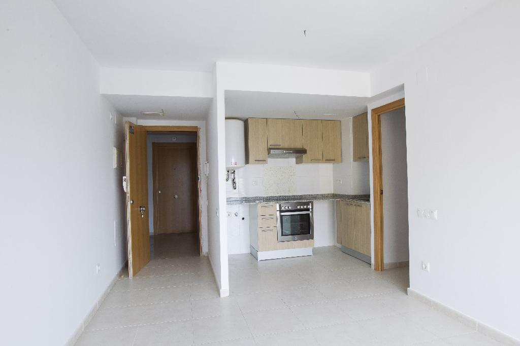 Piso en venta en Deltebre, Tarragona, Calle Madrid, 29.000 €, 2 habitaciones, 1 baño, 48 m2