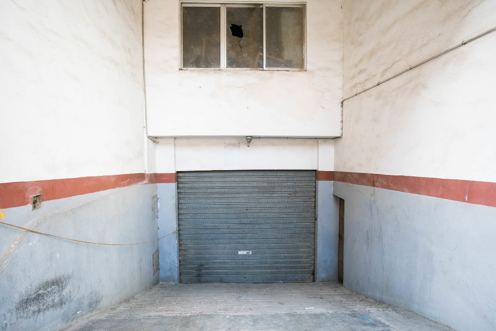 Parking en venta en Crist Rei, Inca, Baleares, Calle Music Balaguer, 8.000 €, 45 m2