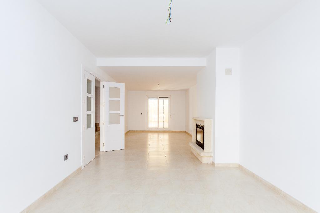 Casa en venta en Almería, Almería, Calle Nueva Carretas, 360.000 €, 3 habitaciones, 3 baños, 277 m2