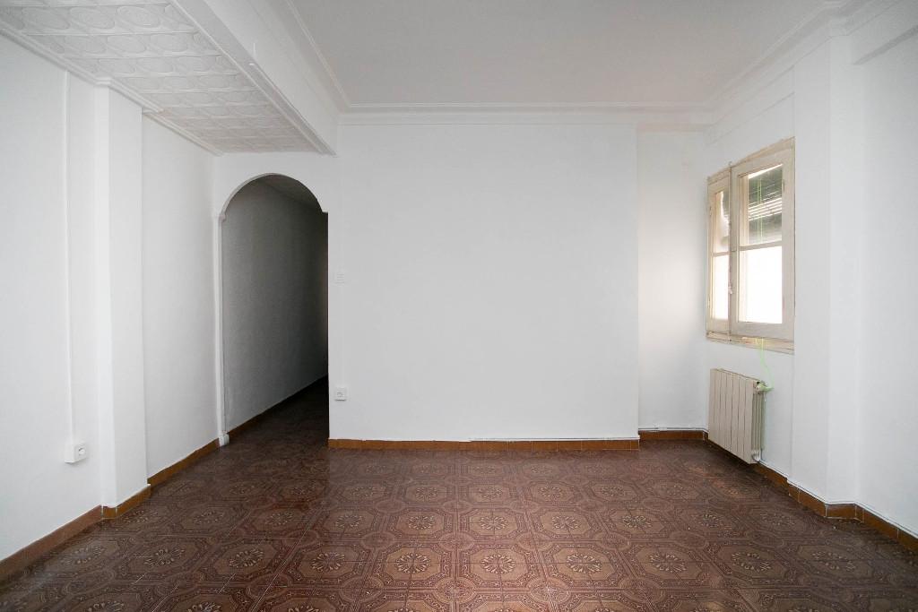Piso en venta en Las Fuentes, Zaragoza, Zaragoza, Avenida San Jose, 132.500 €, 3 habitaciones, 1 baño, 80 m2