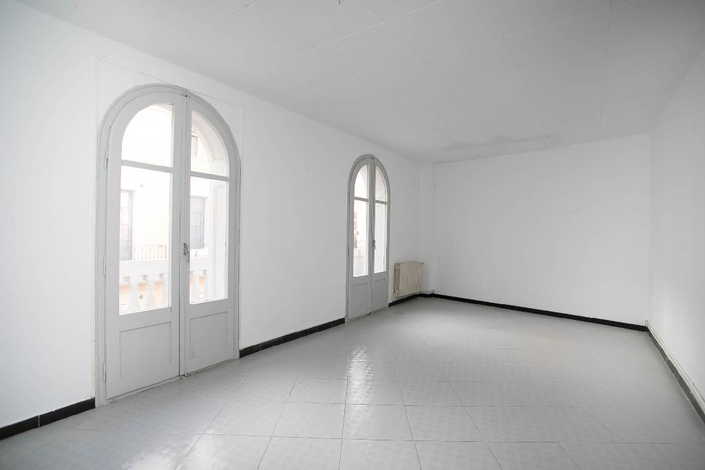 Piso en venta en Lleida, Lleida, Calle Nord, 70.500 €, 3 habitaciones, 1 baño, 138 m2