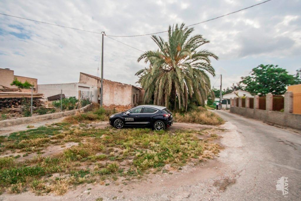 Casa en venta en Pedanía de Nonduermas, Murcia, Murcia, Calle Sotos, 28.700 €, 3 habitaciones, 2 baños, 101 m2