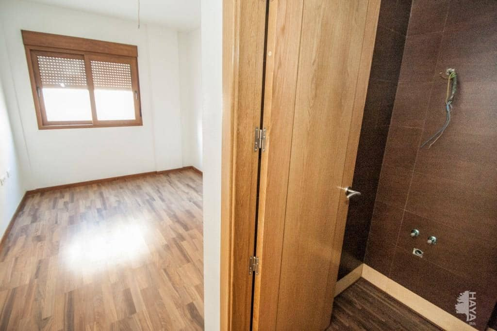 Piso en venta en Piso en Archena, Murcia, 70.800 €, 3 habitaciones, 2 baños, 92 m2, Garaje