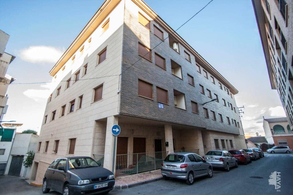 Piso en venta en Algaida, Archena, Murcia, Calle Juez Garcia Vizcaino, 70.800 €, 3 habitaciones, 2 baños, 92 m2
