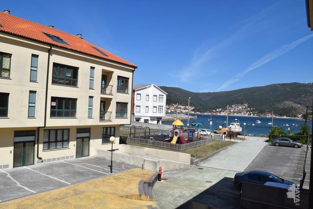 Piso en venta en Carnota, A Coruña, Lugar Pindo Norte, 74.000 €, 2 habitaciones, 2 baños, 58 m2