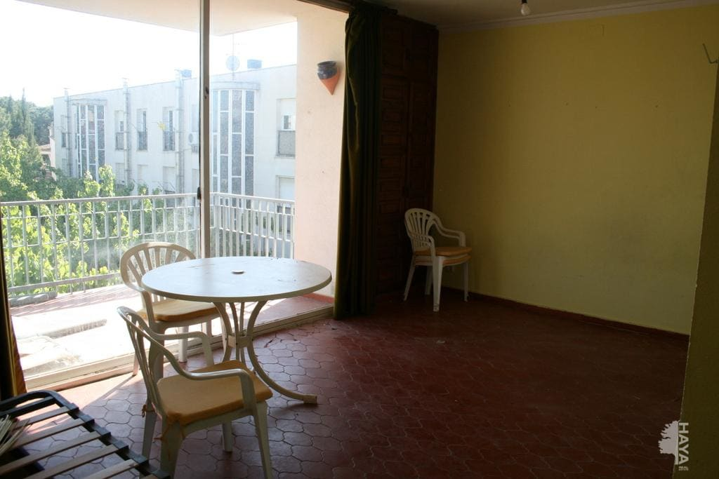 Piso en venta en Castell-platja D`aro, Girona, Avenida Reina Fabiola, 105.100 €, 1 habitación, 1 baño, 29 m2