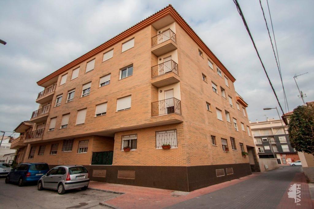 Piso en venta en Murcia, Murcia, Calle Pipos, 58.100 €, 2 habitaciones, 1 baño, 78 m2