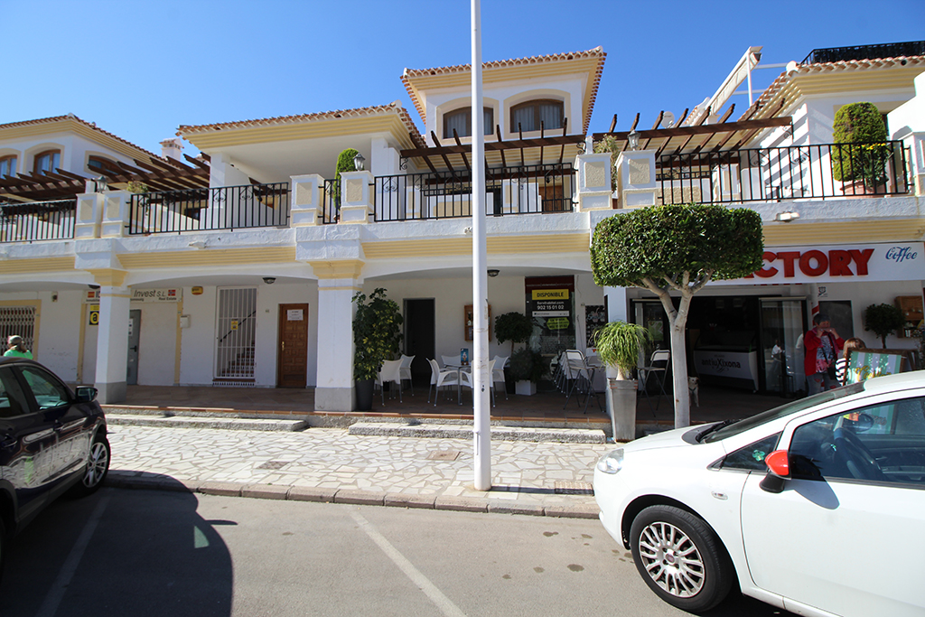 Local en venta en Las Marinas, Vera, Almería, Calle Juan Sebastián Elcano, 93.000 €, 110 m2