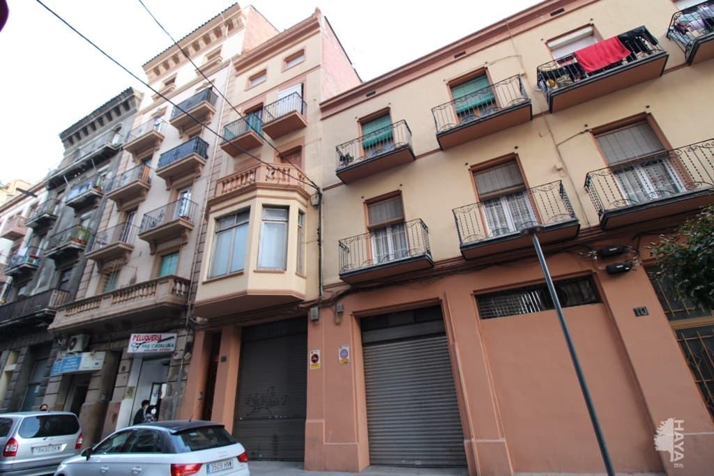 Piso en venta en Rambla de Ferran - Estació, Lleida, Lleida, Calle Comtes de Urgell, 45.110 €, 3 habitaciones, 1 baño, 89 m2