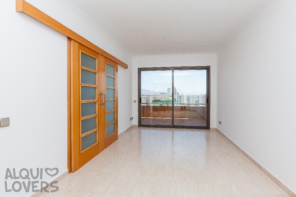 Piso en venta en La Villajoyosa/vila, Alicante, Calle Ponent, 124.500 €, 1 habitación, 1 baño, 63 m2