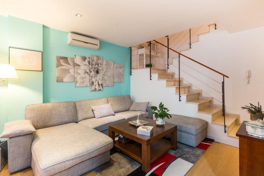 Piso en venta en Vía, Es Castell, Baleares, Calle Rosari, 272.500 €, 3 habitaciones, 2 baños, 145 m2
