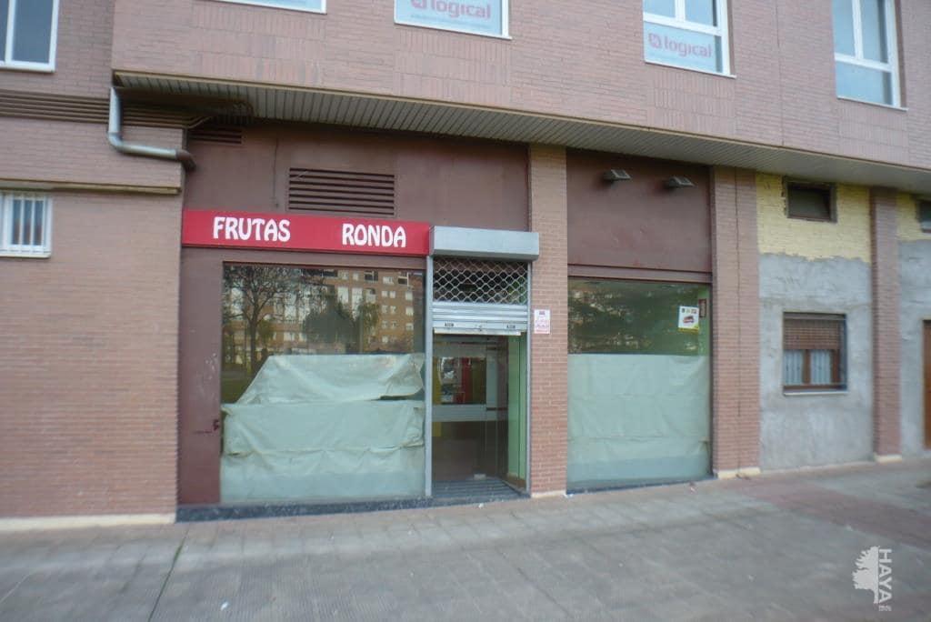 Local en venta en El Cubo, Logroño, La Rioja, Calle Ronda de los Cuarteles, 70.000 €, 86 m2