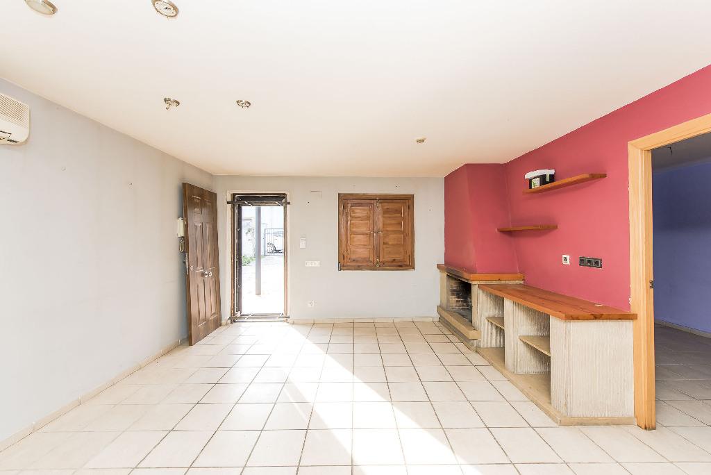 Casa en venta en Lliçà de Vall, Barcelona, Camino Ral, 132.000 €, 1 habitación, 1 baño, 81 m2