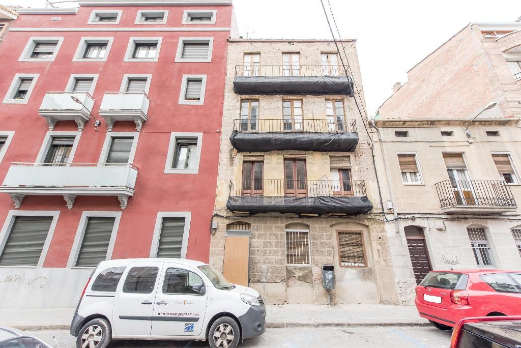 Piso en venta en Manresa, Barcelona, Calle Circunvalacio, 157.500 €, 1 baño, 409 m2